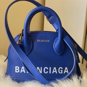 Balenciaga mini bag